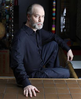 Picture of quotation author Douglas Coupland