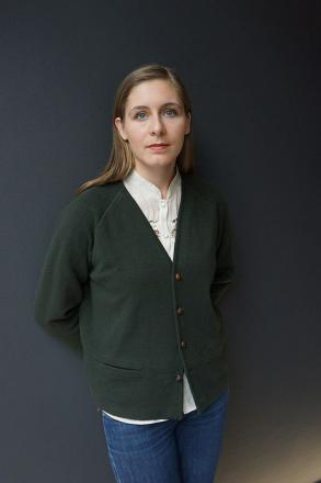 Picture of quotation author Eleanor Catton