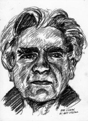 Picture of quotation author Emile M. Cioran