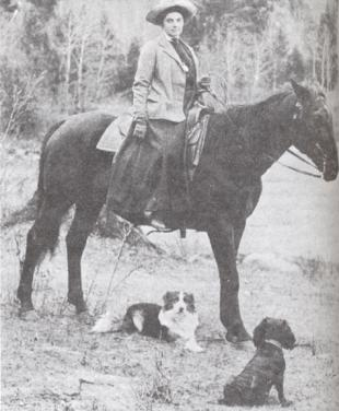 Picture of quotation author Emily Carr