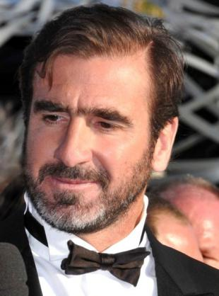 Picture of quotation author Eric Cantona