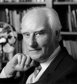 Picture of quotation author Francis Crick