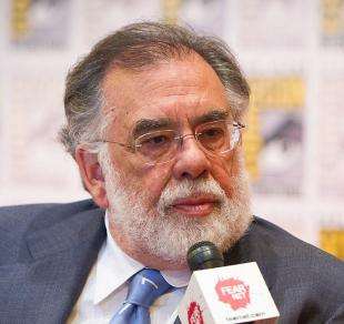 Picture of quotation author Francis Ford Coppola