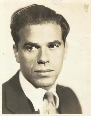 Picture of quotation author Frank Capra