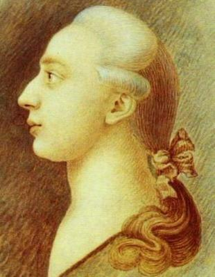 Picture of quotation author Giacomo Casanova
