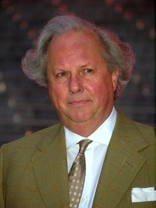 Picture of quotation author Graydon Carter