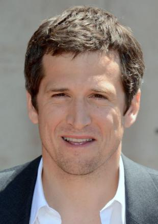 Picture of quotation author Guillaume Canet
