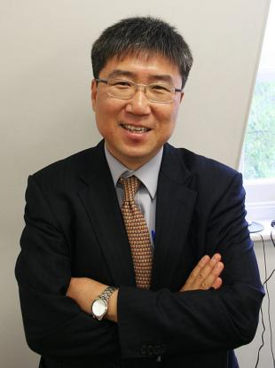 Picture of quotation author Ha-Joon Chang