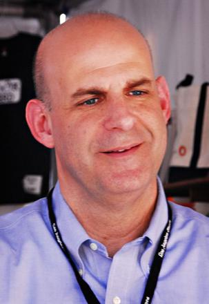 Picture of quotation author Harlan Coben