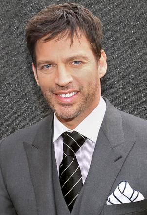 Picture of quotation author Harry Connick, Jr.