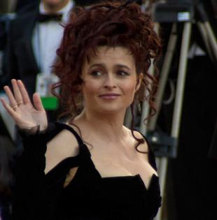 Picture of quotation author Helena Bonham Carter