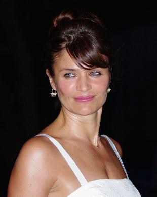 Picture of quotation author Helena Christensen