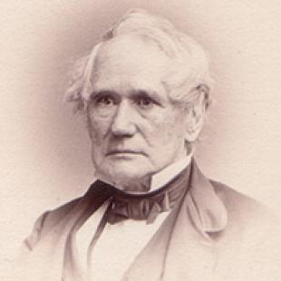 Picture of quotation author Henry Charles Carey
