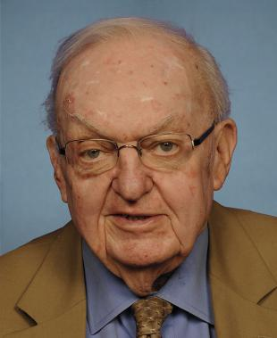 Picture of quotation author Howard Coble