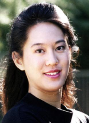 Picture of quotation author Iris Chang