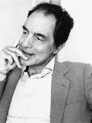Picture of quotation author Italo Calvino