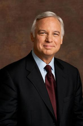 Picture of quotation author Jack Canfield
