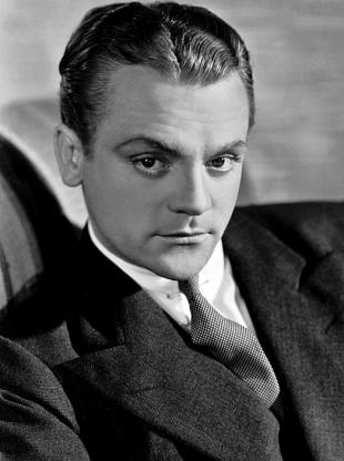 Picture of quotation author James Cagney
