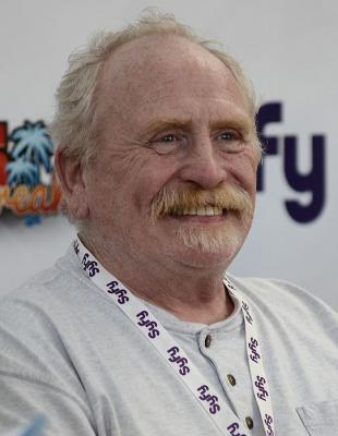 Picture of quotation author James Cosmo