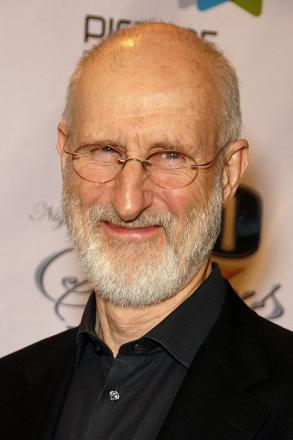 Picture of quotation author James Cromwell