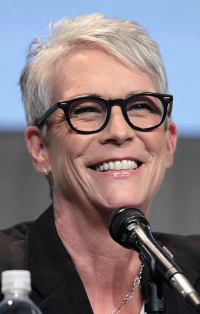 Picture of quotation author Jamie Lee Curtis