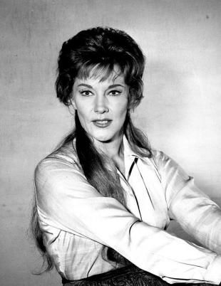 Picture of quotation author Jeanne Cooper
