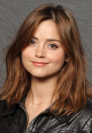 Picture of quotation author Jenna-Louise Coleman