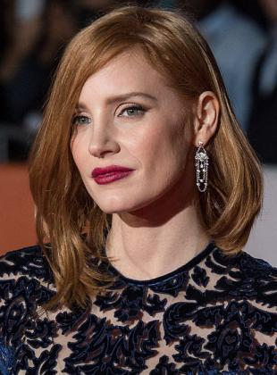 Picture of quotation author Jessica Chastain