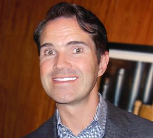 Picture of quotation author Jimmy Carr