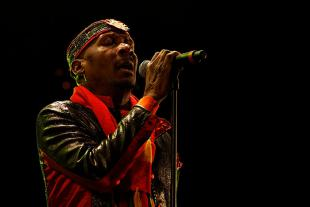 Picture of quotation author Jimmy Cliff