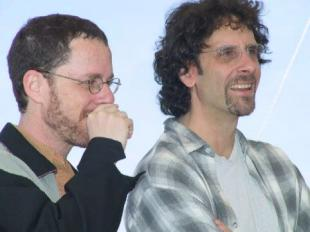 Picture of quotation author Joel Coen