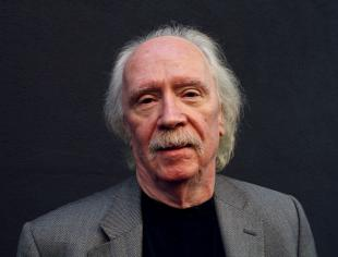 Picture of quotation author John Carpenter