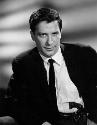 Picture of quotation author John Cassavetes