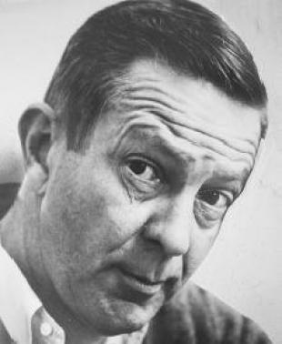 Picture of quotation author John Cheever