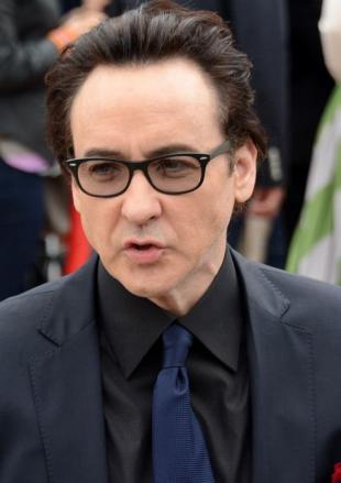Picture of quotation author John Cusack