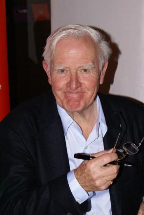 Picture of quotation author John le Carre