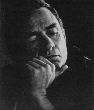 Picture of quotation author Johnny Cash