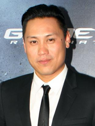 Picture of quotation author Jon M. Chu