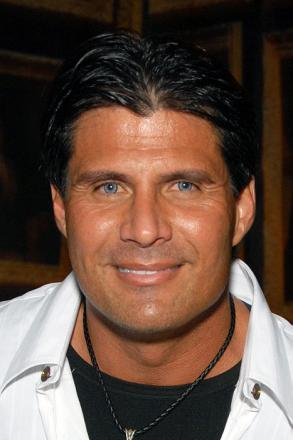 Picture of quotation author Jose Canseco