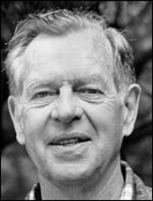 Picture of quotation author Joseph Campbell