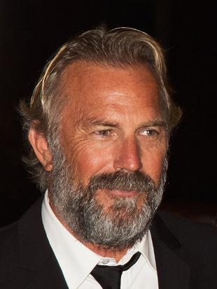 Picture of quotation author Kevin Costner