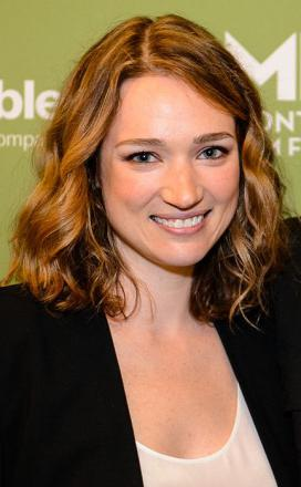 Picture of quotation author Kristen Connolly