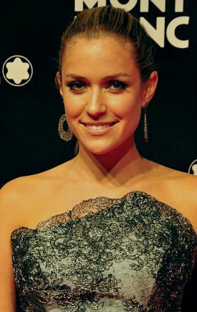 Picture of quotation author Kristin Cavallari