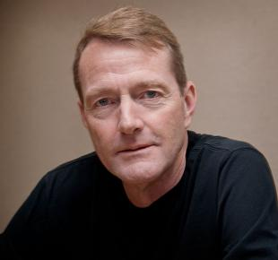Picture of quotation author Lee Child