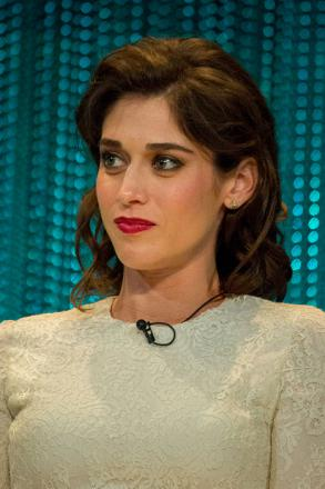 Picture of quotation author Lizzy Caplan