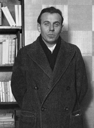 Picture of quotation author Louis-Ferdinand Celine