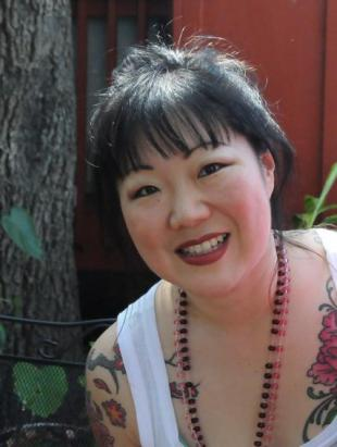 Picture of quotation author Margaret Cho