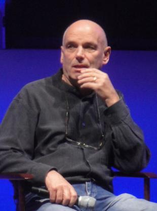 Picture of quotation author Martin Campbell
