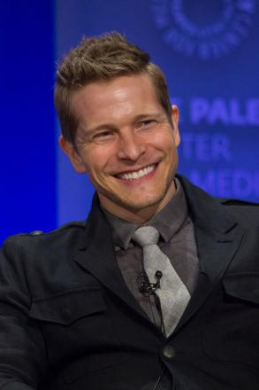 Picture of quotation author Matt Czuchry