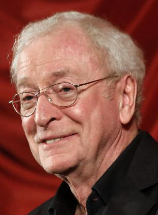 Picture of quotation author Michael Caine